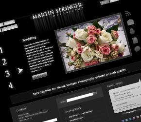 martinstringer.com