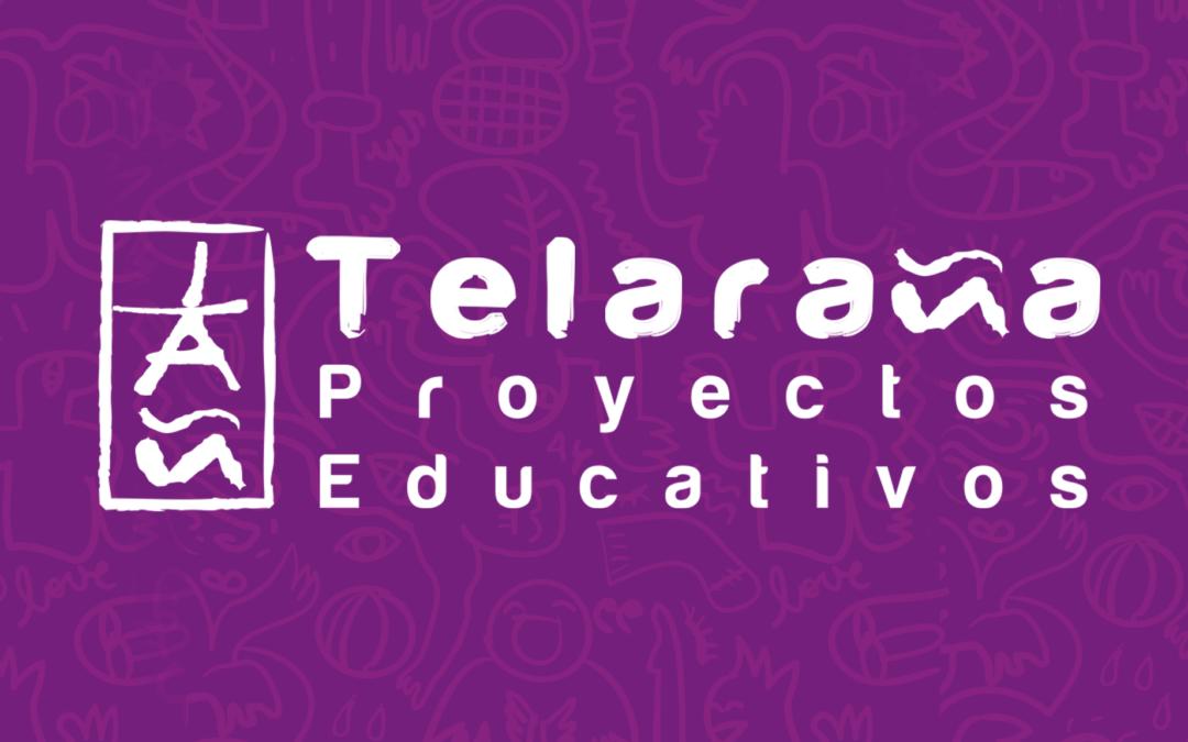 Proyectos Educativos Telaraña