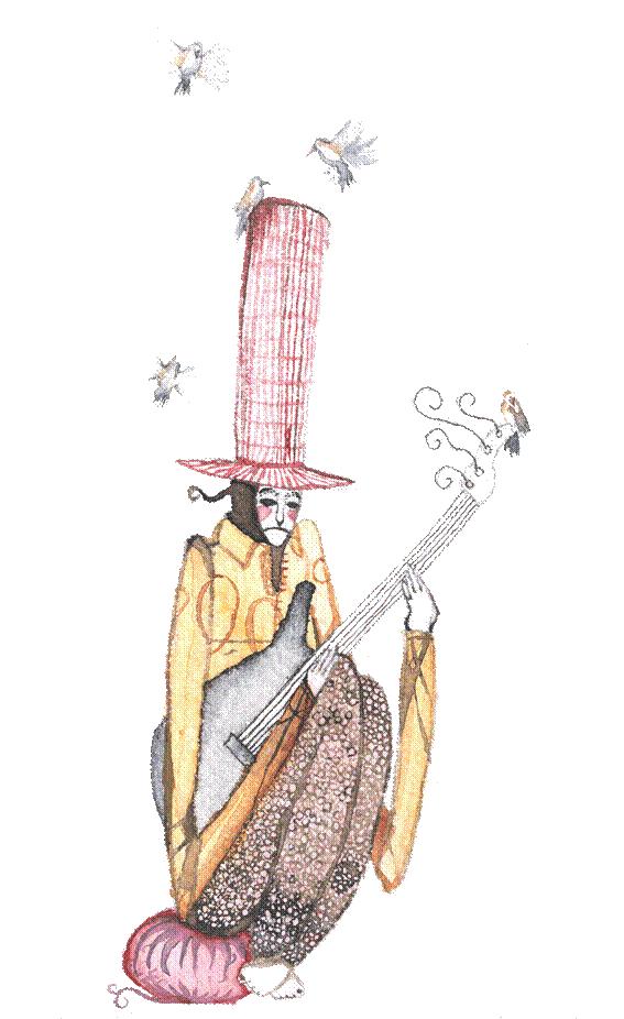 El Loco del Sombrero