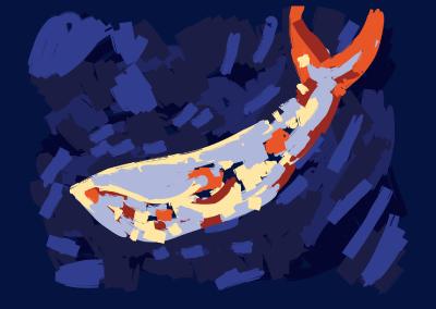 Logotipo 66 Whales