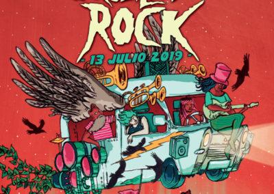Kubilete Rock