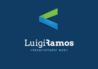 Luigi Ramos Imagen Corporativa