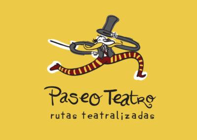 Paseo Teatro