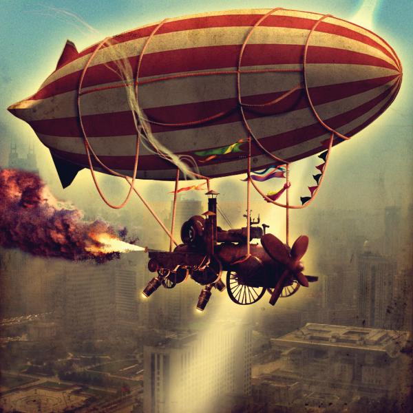 Zeppelín