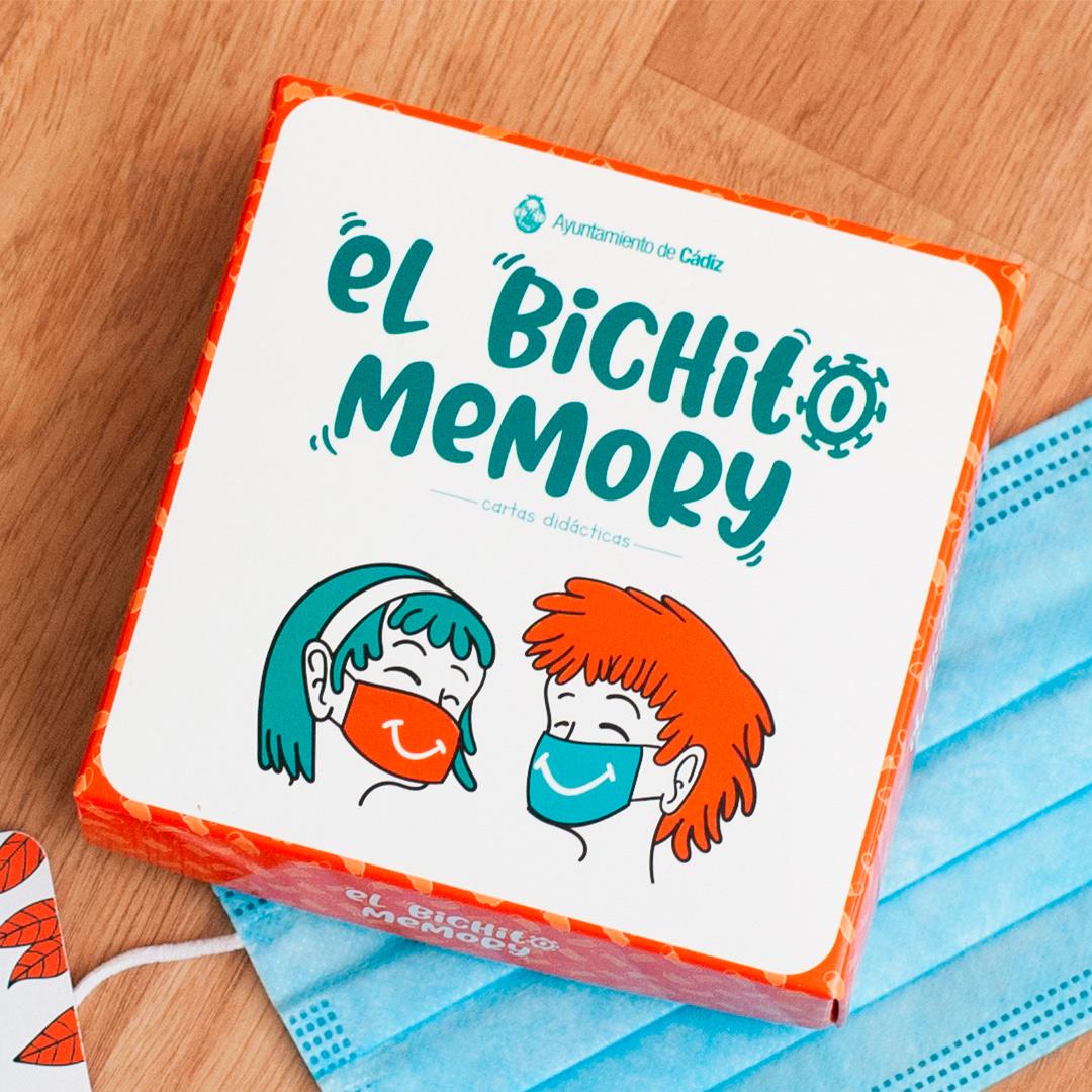 El bichito memory
